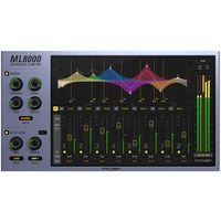 McDSP : ML8000 Native