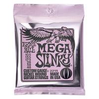 Ernie Ball : Mega Slinky