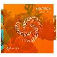 iZotope : Neutron Elements EDU