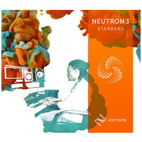 iZotope : Neutron 3 Standard UG 1-2 Std