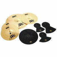 Meinl : HCS Cymbal Set + Mute