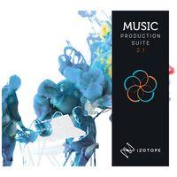 iZotope : Music Production Suite 2.1