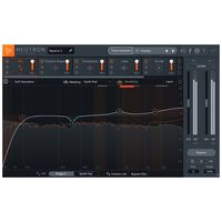 iZotope : Mix & Master Bundle Standard