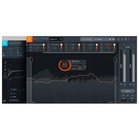 iZotope : Mix & Master Bundle Advanced