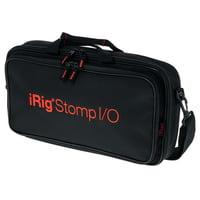 IK Multimedia : iRig Stomp I/O Travel Bag