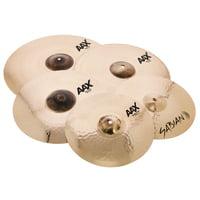 Sabian : AAX Promo Cymbal Set
