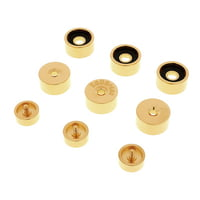 KGUbrass : Bach Trim kit Medium 24K GP