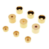 KGUbrass : Bach Trim kit Heavy 24K GP