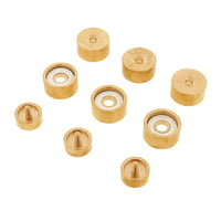 KGUbrass : Schilke Trim kit Medium raw