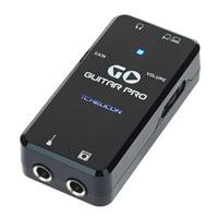 TC-Helicon : GO Guitar Pro