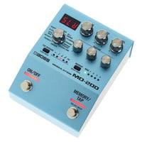 Boss : MD-200 Modulation