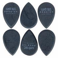 Ernie Ball : Prodigy Picks 1,5 mm BK