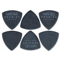 Ernie Ball : Prodigy Picks 1,5 mm BK