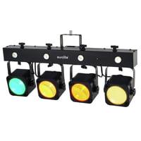 Eurolite : LED KLS-190 Compact Light Set