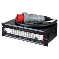 GLP : PDP-3/DFI63-16