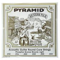 Pyramid : Western Strings .012-.052