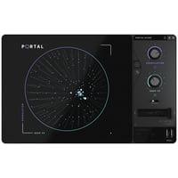 Output : Portal