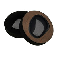 MrSpeakers : ETHER 2 Ear Pads Suede