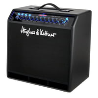 HughesandKettner : Black Spirit 200 Combo