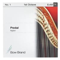 Bow Brand : Pedal Artist Nylon 1st E No.1