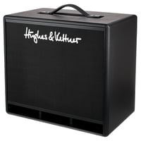 HughesandKettner : TS 112 Pro Guitar Box