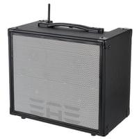Elite Acoustics : A6-55  Acoustic Amplifier