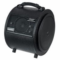 Acoustic Image : DoubleShot S4plus Speaker Cab