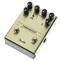 Fender : Compugilist