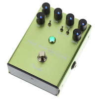 Fender : Bass Envelope Filter