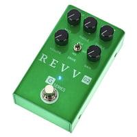 Revv : G 2 Crunch/Overdrive