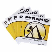Pyramid : Sopran-Alt Quintfidel Strings