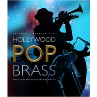 EastWest : Hollywood Brass