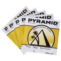 Pyramid : Tenor-Bass Quintfidel Strings