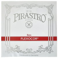 Pirastro : Flexocor Bass Solo A String