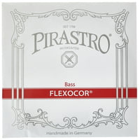 Pirastro : Flexocor Bass Solo E String