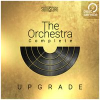 Best Service : The Orchestra Complete Upgrade