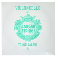 Jargar : Young Talent Cello A 3/4