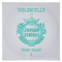 Jargar : Young Talent Cello G 3/4