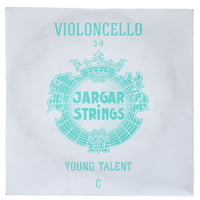 Jargar : Young Talent Cello C 3/4