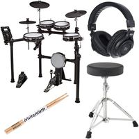 Millenium : MPS-450 E-Drum Set Bundle