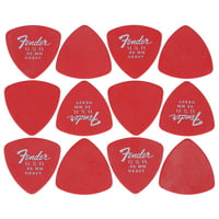 Fender : 346 Dura-Tone Picks FRD