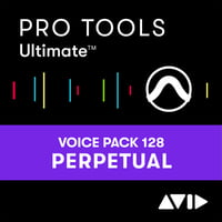 Avid : PT Ultimate Voice Pack 128