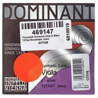 Thomastik : Dominant Viola D Strong 137Ast