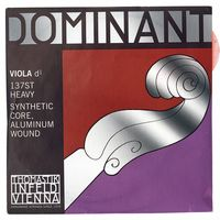 Thomastik : Dominant Viola D Strong 137st