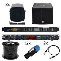 the box pro : MCX4 Black Bundle