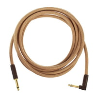 Fender : FV Series Cable Pure Hemp NAT