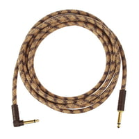 Fender : FV Series Cable Pure Hemp BR