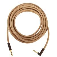 Fender : FV Series Cable Pure Hemp NAT