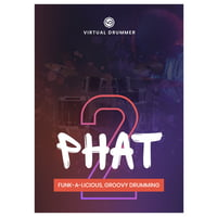 ujam : Virtual Drummer Phat 2