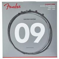 Fender : NPS 255L Classic Core Strings
